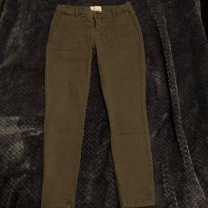Hoity toity jeans